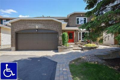 Photo of 746 Hauteview Crescent E, Ottawa, Ontario K4A2B8