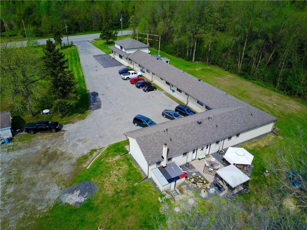 2039 County 44 Road, Spencerville, Ontario K0E1X0