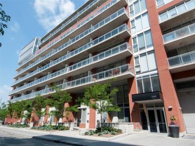 Photo of 354 Gladstone Avenue Unit#208, Ottawa, Ontario K2P0R4