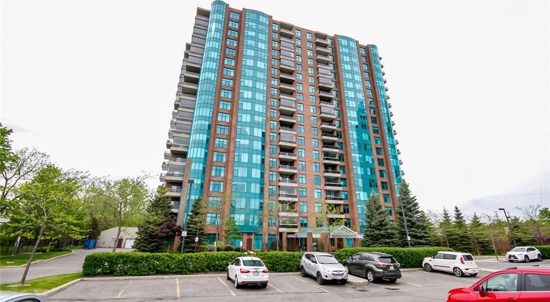 3590 Rivergate Way Unit#208, Ottawa, Ontario K1V1V6