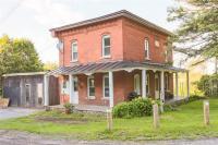 4077 Bouvier Road, Bourget, Ontario K0A1E0