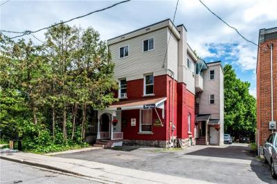 Photo of 421 Nelson Street, Ottawa, Ontario K1N7S6