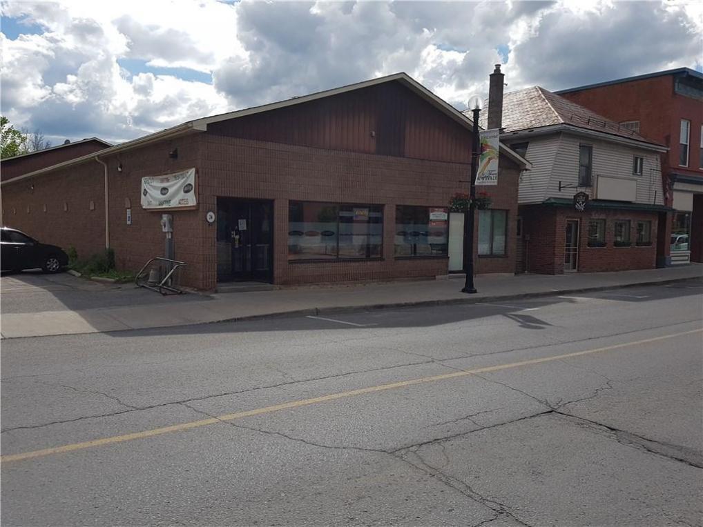 24 Prescott Street, Kemptville, Ontario K0G1J0