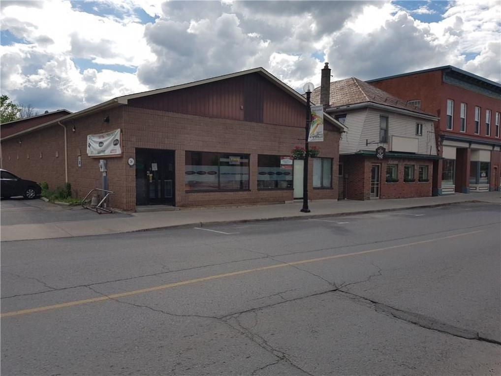 16-24 Prescott Street, Kemptville, Ontario K0G1J0
