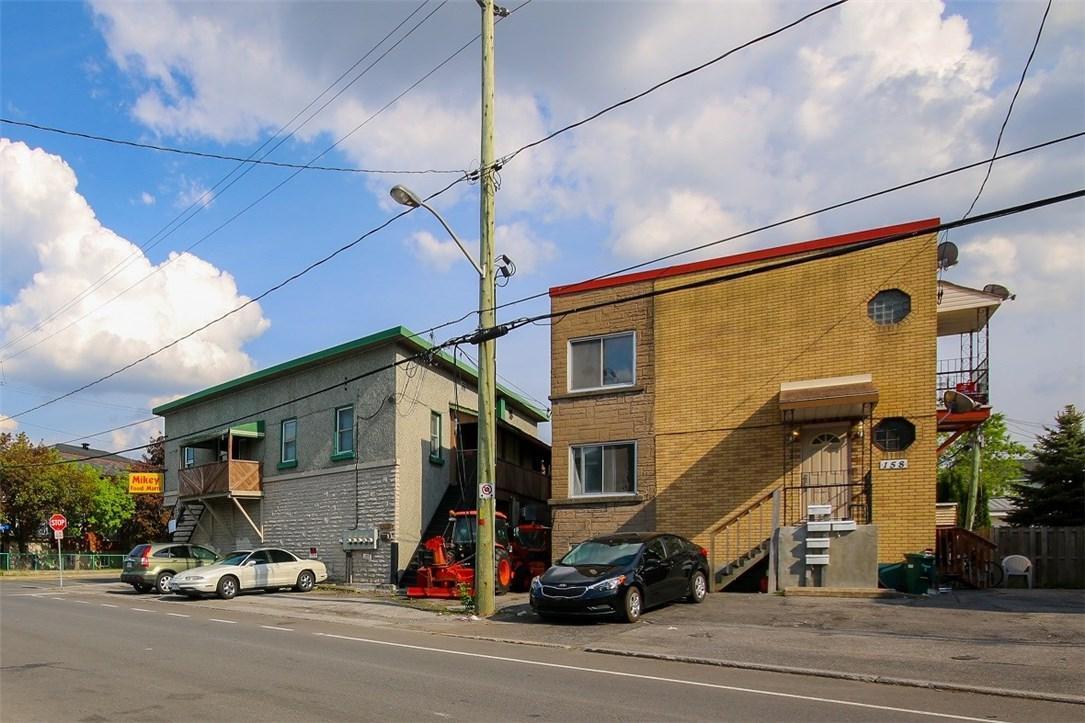 158 Deschamps Avenue, Ottawa, Ontario K1L5Z6
