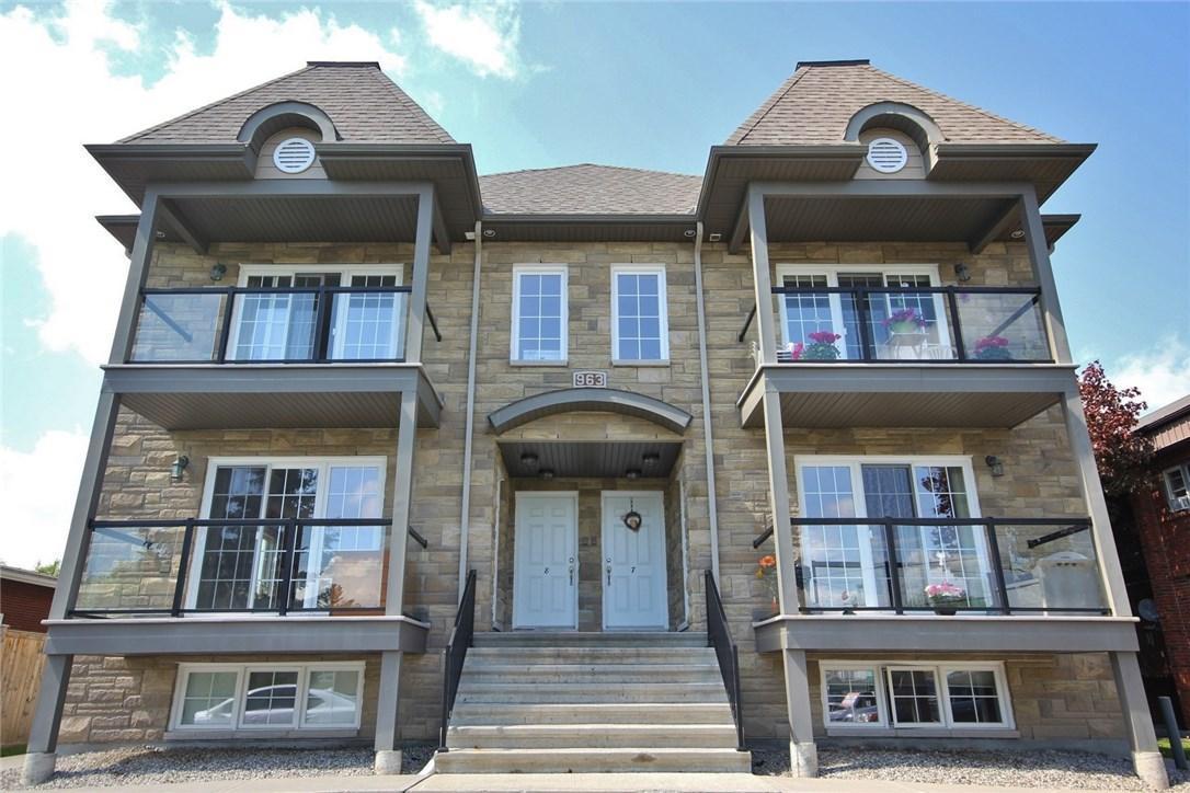963 Notre Dame Street E Unit#2, Embrun, Ontario K0A1W0