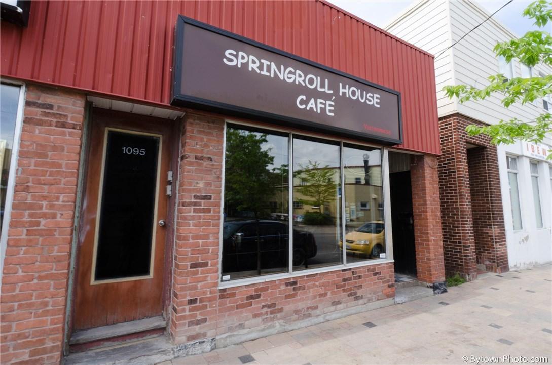 1093 Wellington Street W, Ottawa, Ontario K1Y2Y4