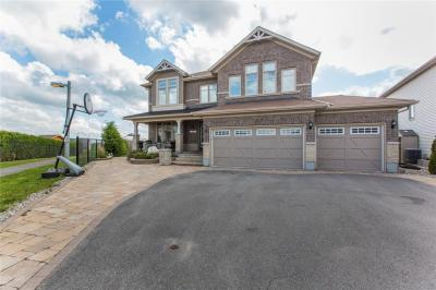 Photo of 1834 Mickelberry Crescent, Ottawa, Ontario K4A0P2