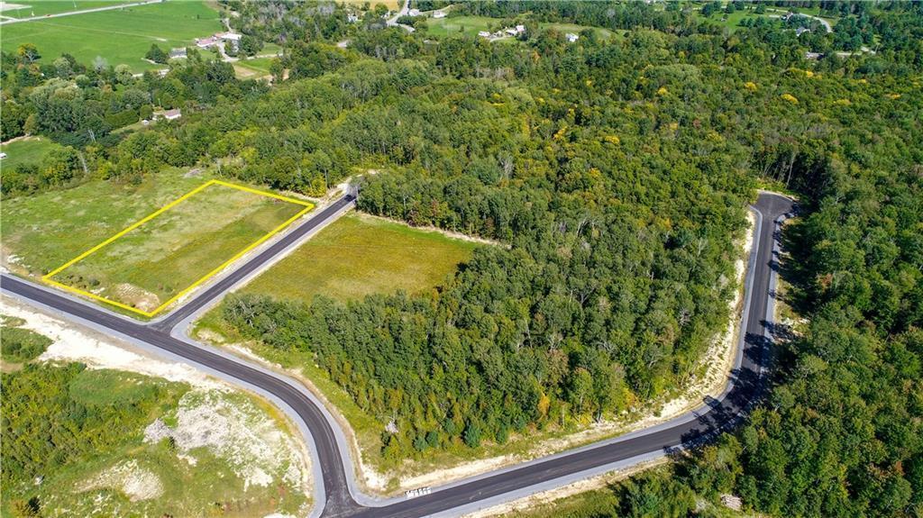 Lot 17 Nirmala Drive, Ottawa, Ontario K4C1A9