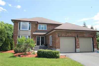 Photo of 10 Goodfellow Court, Ottawa, Ontario K2R1C8