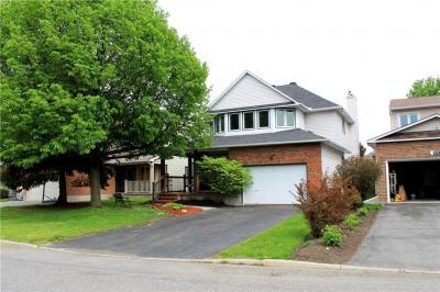 Photo of 769 Adencliffe Drive, Ottawa, Ontario K4A3E5