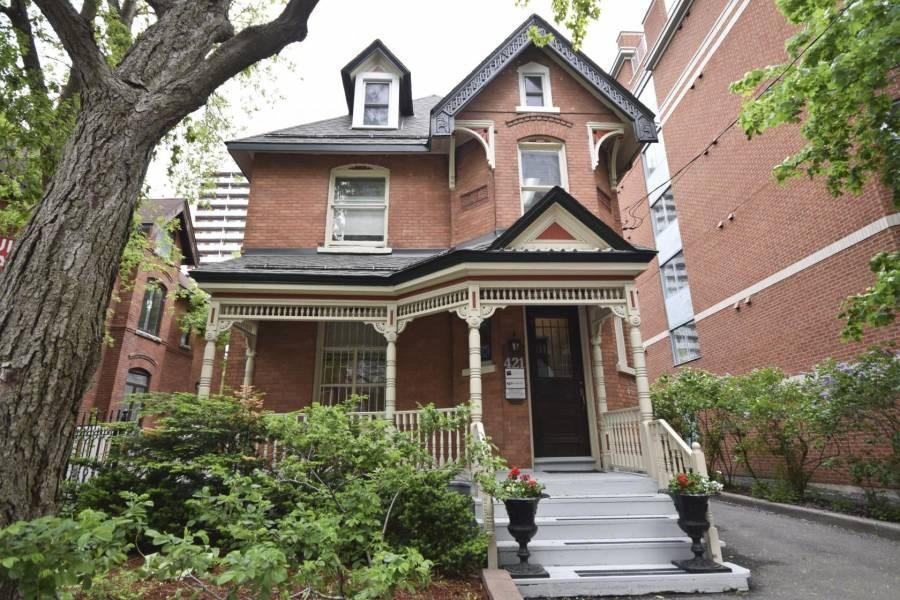 421 Gilmour Street, Ottawa, Ontario K2P0R5