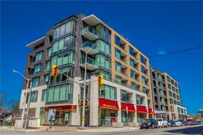 Photo of 101 Richmond Road Unit#605, Ottawa, Ontario K1Z0A6