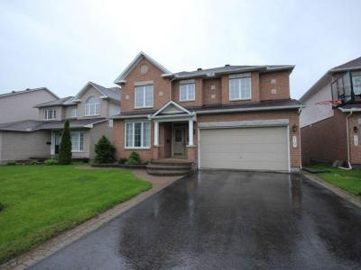 Photo of 2167 Blue Willow Crescent, Orleans, Ontario K1W1K7