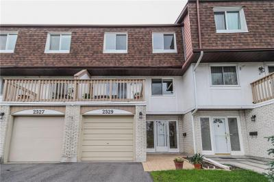 Photo of 2529 Flannery Drive, Ottawa, Ontario K1V9R5