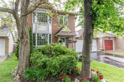 Photo of 55 Stonepointe Avenue, Ottawa, Ontario K2G6G4