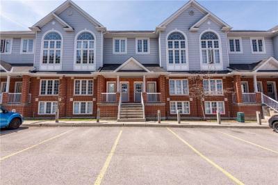 Photo of 395 Wiffen Private, Ottawa, Ontario K2H1G4