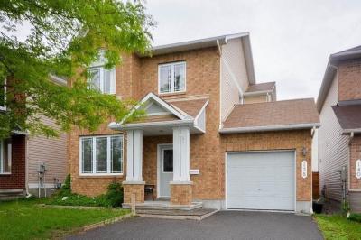 Photo of 138 Ashmore Drive, Ottawa, Ontario K2G7E9