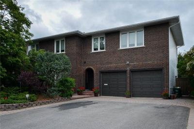 Photo of 6 Aldridge Way, Ottawa, Ontario K2G4H8
