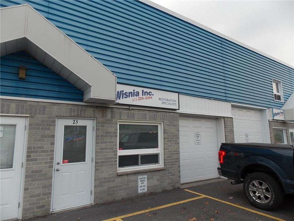 81 Auriga Drive Unit#23, Ottawa, Ontario K2E7Y5