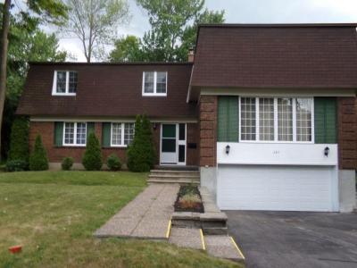 Photo of 507 Buchanan Crescent, Gloucester, Ontario K1J7V2