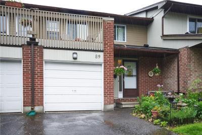 Photo of 3205 Uplands Drive Unit#89, Ottawa, Ontario K1V9T4