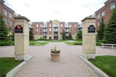 Photo of 205 Bolton Street Unit#322, Ottawa, Ontario K1N1K7