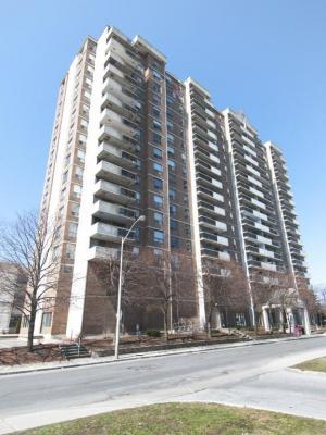 Photo of 200 Lafontaine Avenue W Unit#1704, Ottawa, Ontario K1L8K8