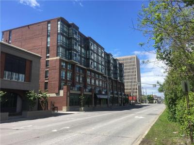 Photo of 100 Isabella Street Unit#601, Ottawa, Ontario K1S1V5