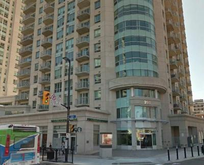 Photo of 200 Rideau Street Unit#1807, Ottawa, Ontario K1N5Y1