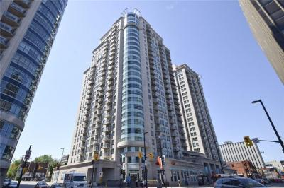 Photo of 234 Rideau Street Unit#1801, Ottawa, Ontario K1N0A9