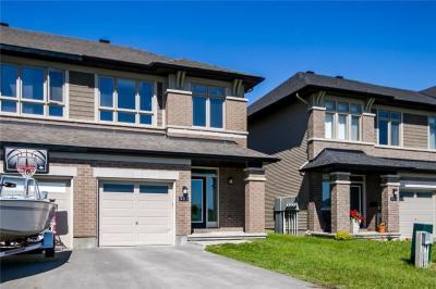 Photo of 393 Livery Street, Ottawa, Ontario K2V0B5