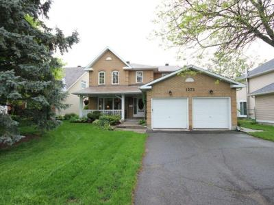 Photo of 1573 Forest Valley Drive, Orleans, Ontario K1C6H9