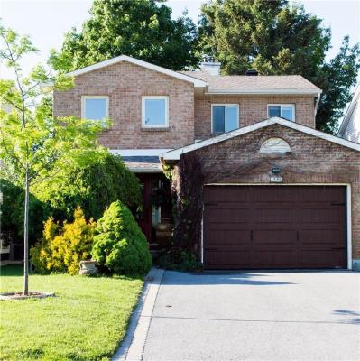 Photo of 1606 Meadowfield Place, Ottawa, Ontario K1C5V4