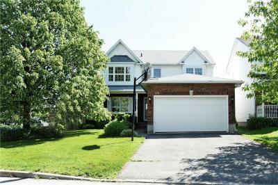 Photo of 570 Tourelle Drive, Ottawa, Ontario K4A3H6
