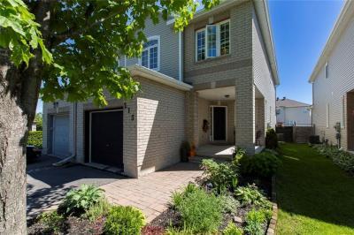 Photo of 213 Rustic Hills Crescent, Ottawa, Ontario K4A5A3