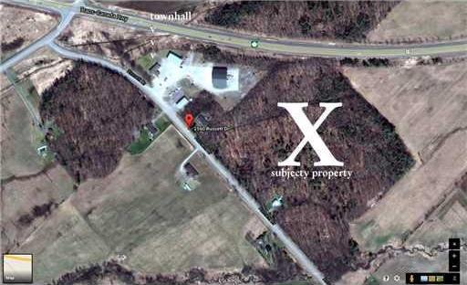 0000 Russett Drive, Arnprior, Ontario K7S3G8