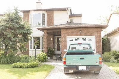 Photo of 6 Pheasant Run Drive, Ottawa, Ontario K2J2R2