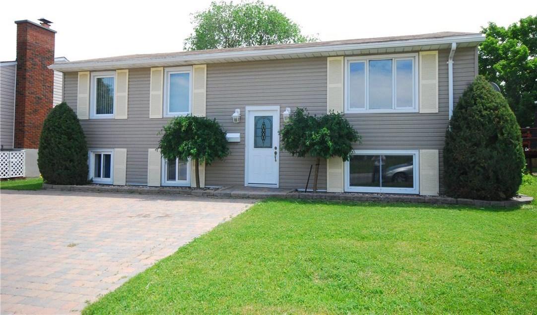 254 Wilfred Crescent, Arnprior, Ontario K7S2W9