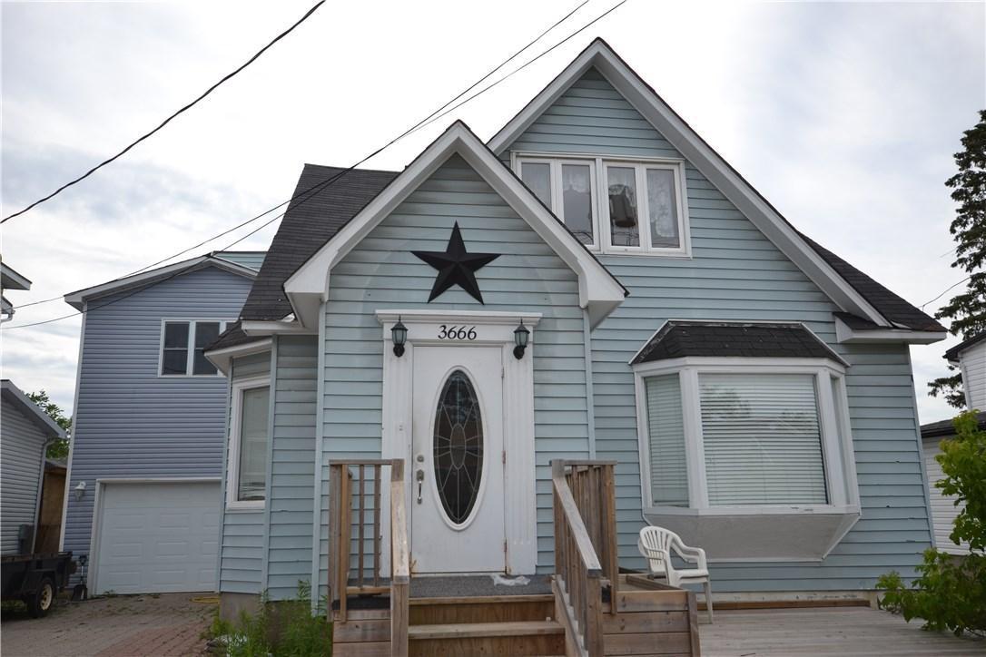 3666 Champlain Street, Bourget, Ontario K0A1E0