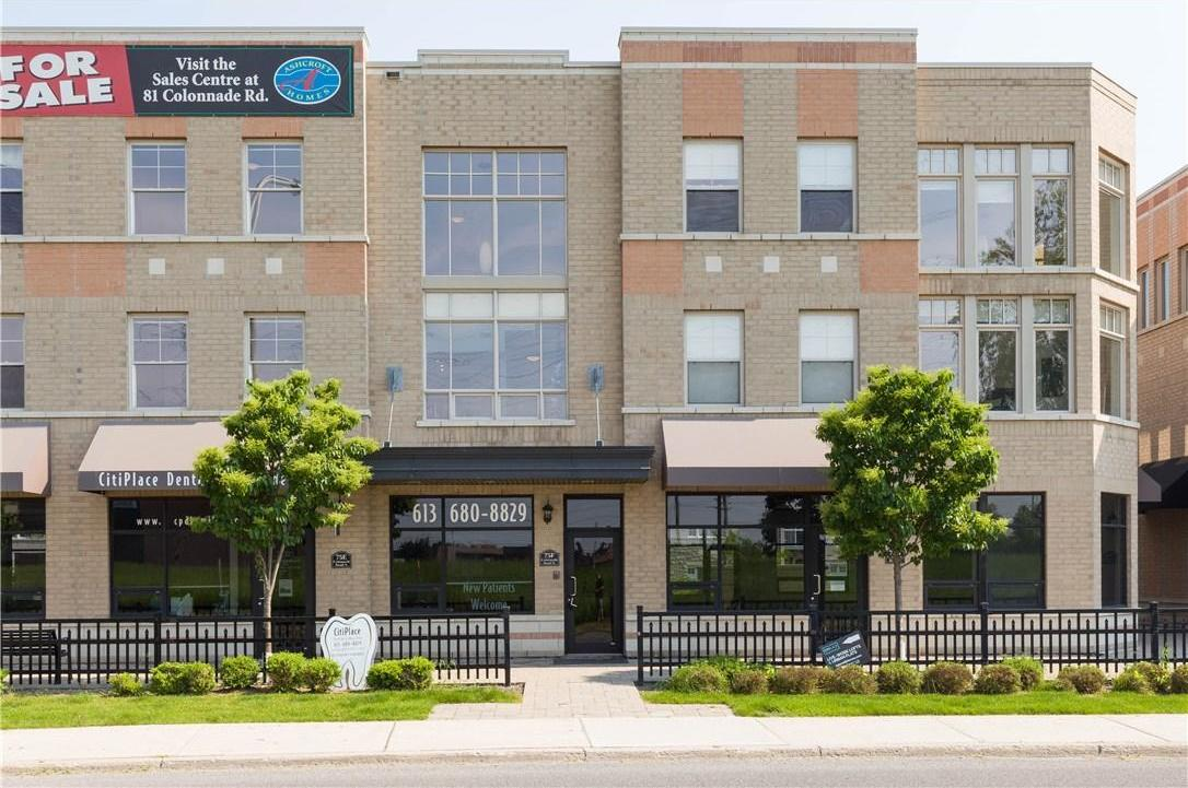 75 Colonnade Road Unit#f, Ottawa, Ontario K2E0A8