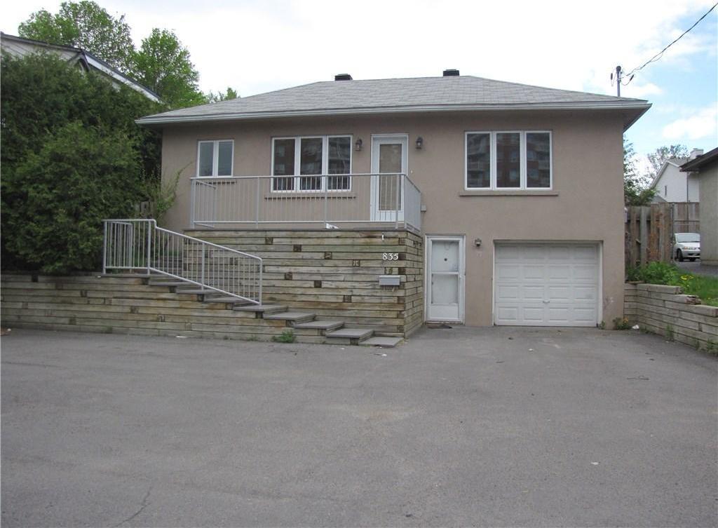 835 Montreal Road Unit#a, Ottawa, Ontario K1K0S9