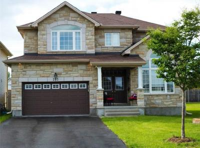 Photo of 285 Gossamer Street, Orleans, Ontario K1W0B2