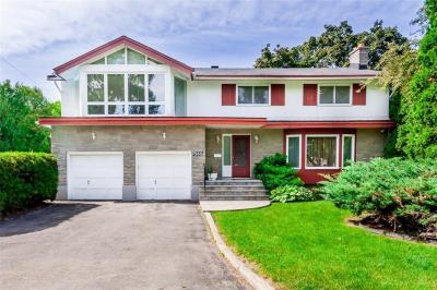 Photo of 565 Tillbury Avenue, Ottawa, Ontario K2A0Z4