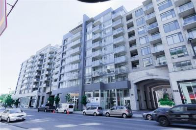 Photo of 98 Richmond Road Unit#506, Ottawa, Ontario K1Z0B2