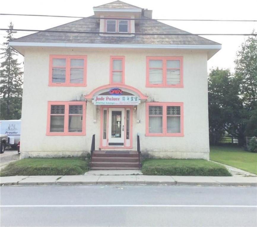 24 Spencer Street, Spencerville, Ontario K0E1X0