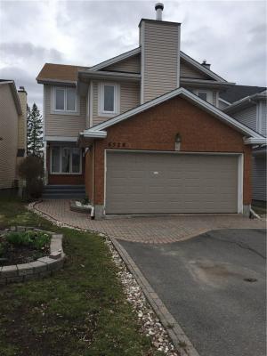 Photo of 6528 Tooney Drive, Orleans, Ontario K1C7G9