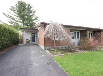 Photo of 1837 Cloverlawn Crescent, Gloucester, Ontario K1J6V6