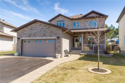 Photo of 224 Topaze Crescent, Rockland, Ontario K4K0E4