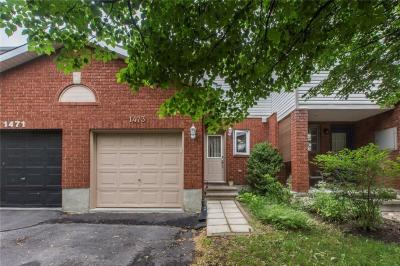 Photo of 1473 Launay Avenue, Orleans, Ontario K4A3R9